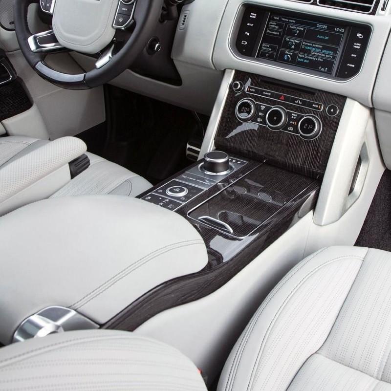 Pédales Sport Range Rover (L405) à boîte automatique