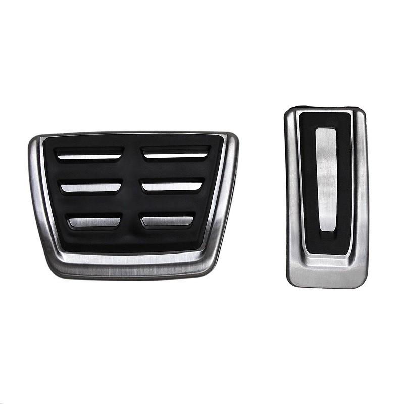 Pédalier Sport VW T-Roc à boîte automatique DSG