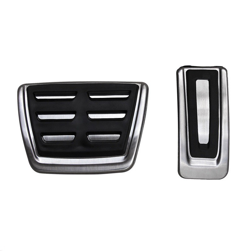 Pédalier Sport VW T-Cross à boîte automatique DSG7