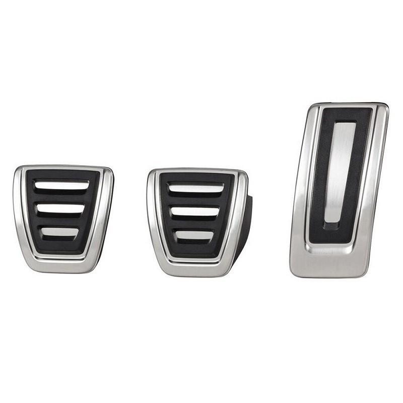 Pédalier Alu VW Golf Sportsvan à boîte manuelle