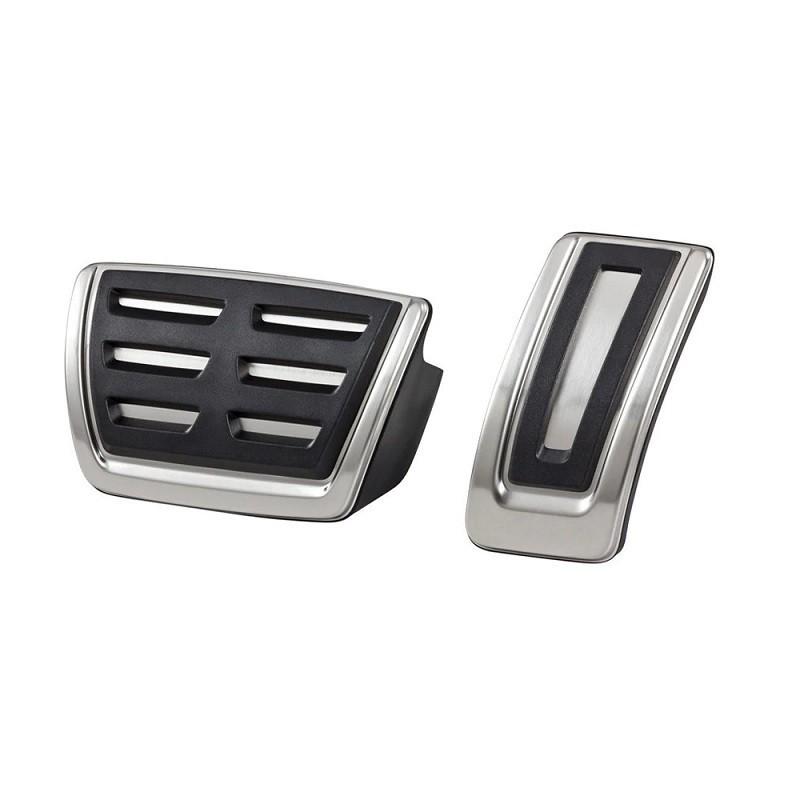 Pédalier Alu VW Tiguan 2 Allspace (5P) à boîte automatique