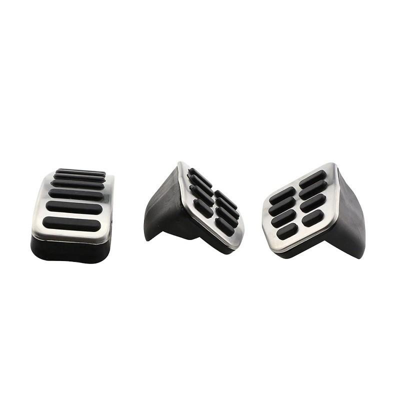 Pédalier Sport Audi A1 Phase 1 (8X) à boîte manuelle