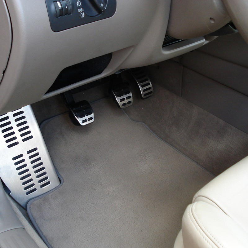 Pédales Sport Audi A3 (8L) à boîte manuelle