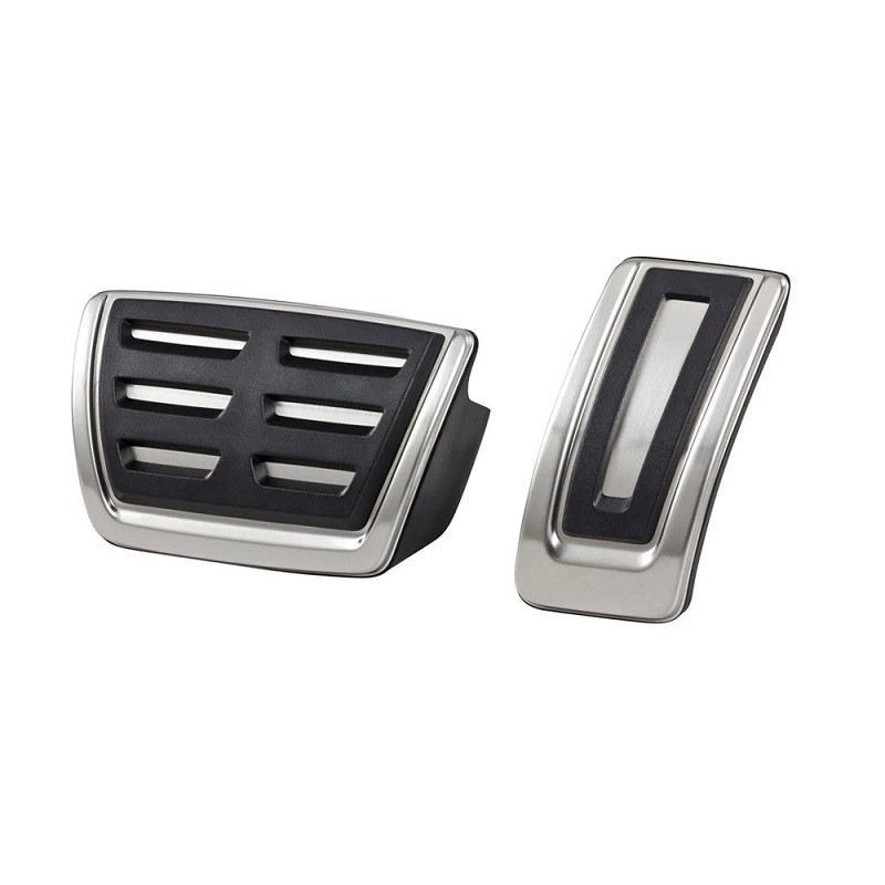 Pédalier Alu Audi TT Roadster (8S) à boîte automatique
