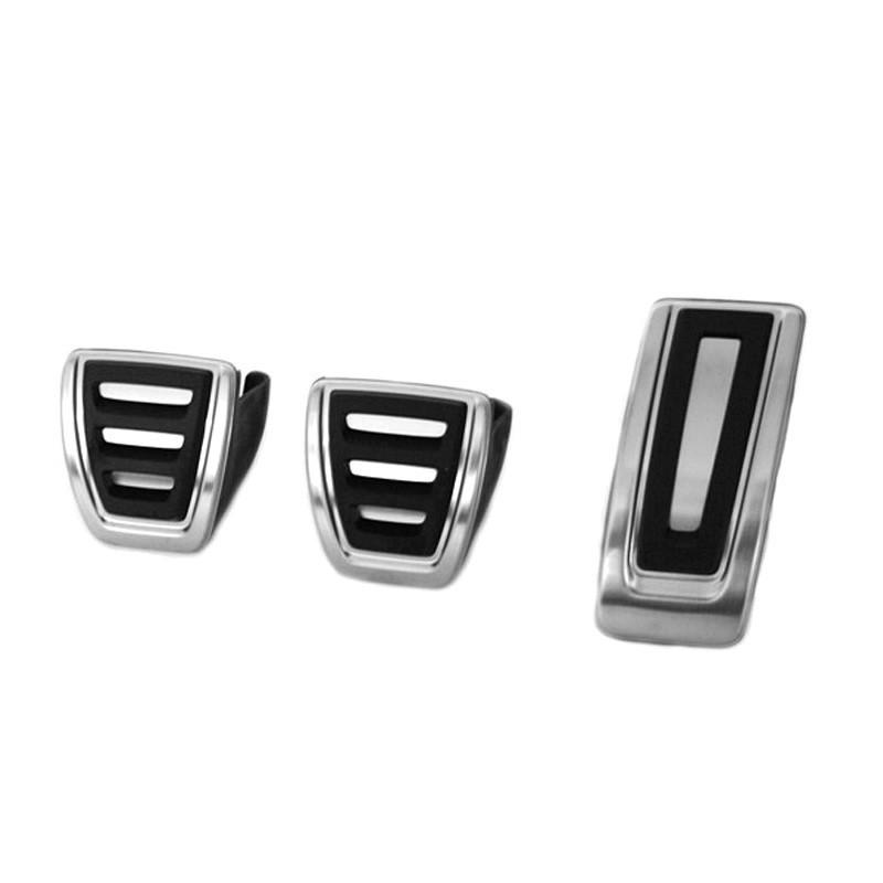 Pédalier Sport Audi Q2 (GA) à boîte manuelle