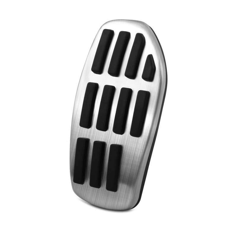 Pédalier Sport Renault Kadjar à boîte automatique