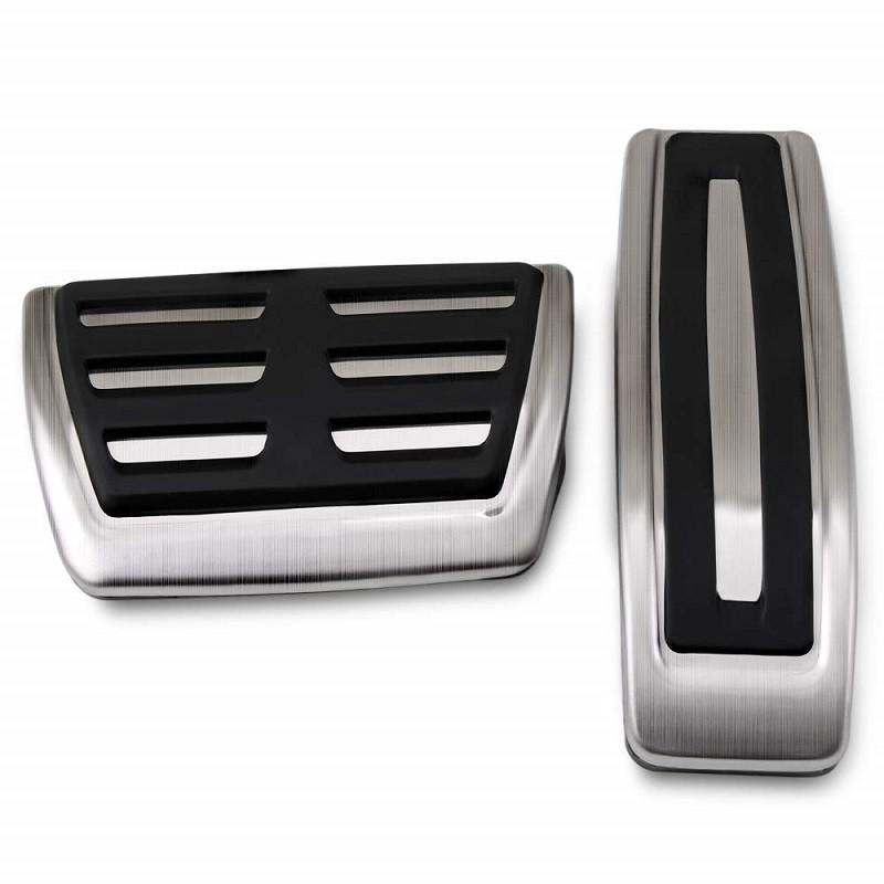Pédalier Sport VW Touareg (7L) à boîte automatique