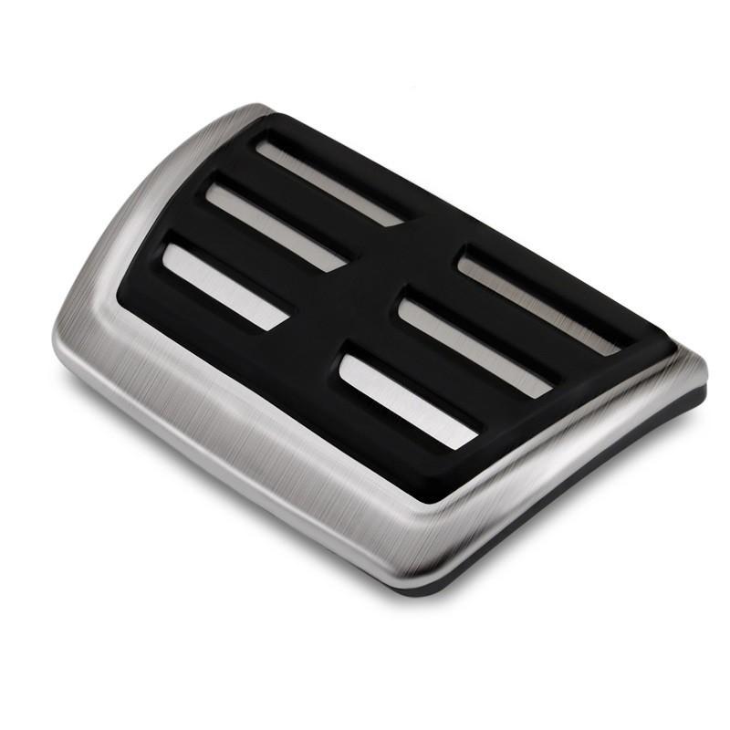 Pédalier Sport Porsche Cayenne (955) à boîte automatique