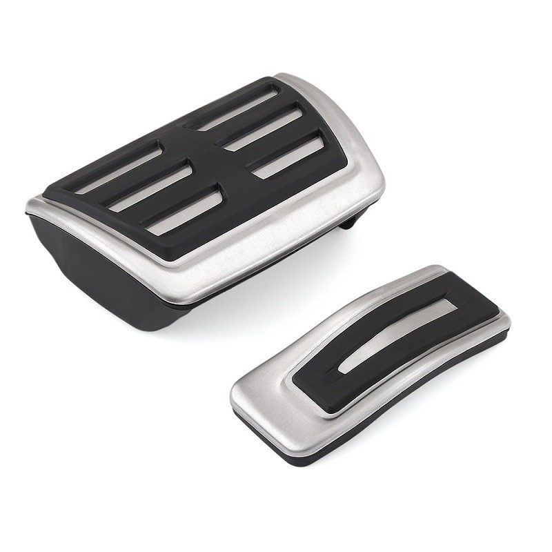 Pédalier Alu Audi A8 (D4) à boîte automatique