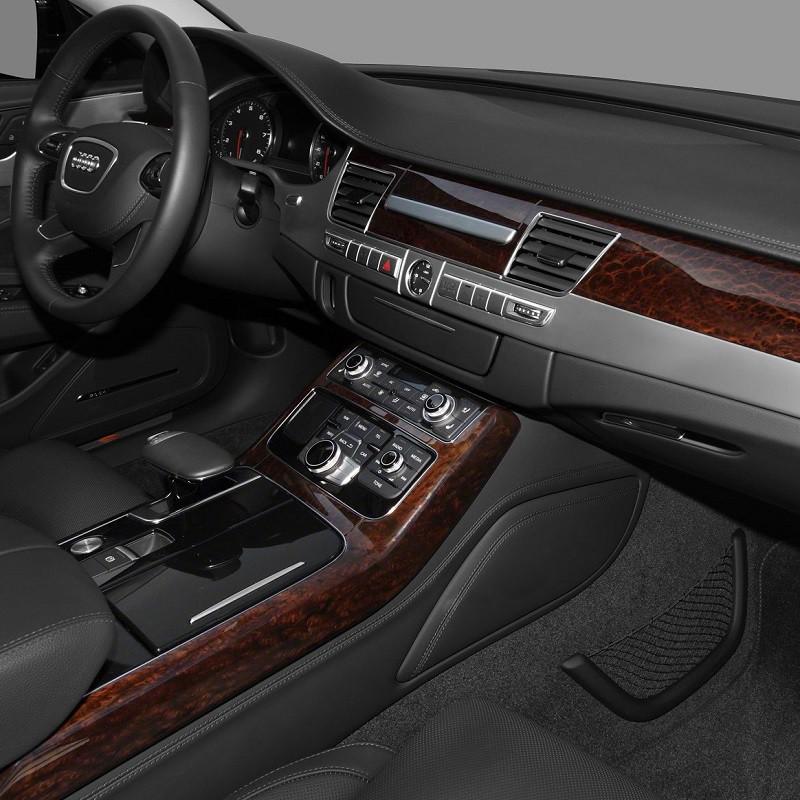 Pédales Sport Audi A8 (D4) à boîte automatique