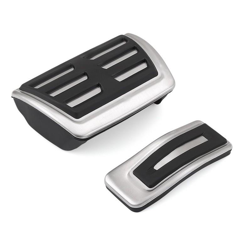 Pédalier Alu Audi A5 Coupé (8T) à boîte automatique