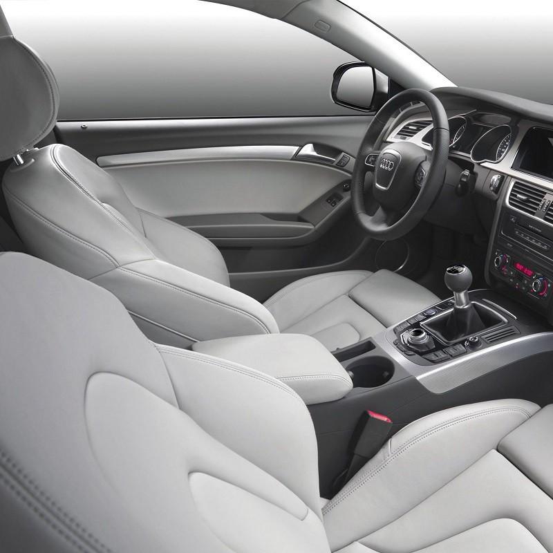 Pédales Sport Audi A5 Coupé (8T) à boîte manuelle