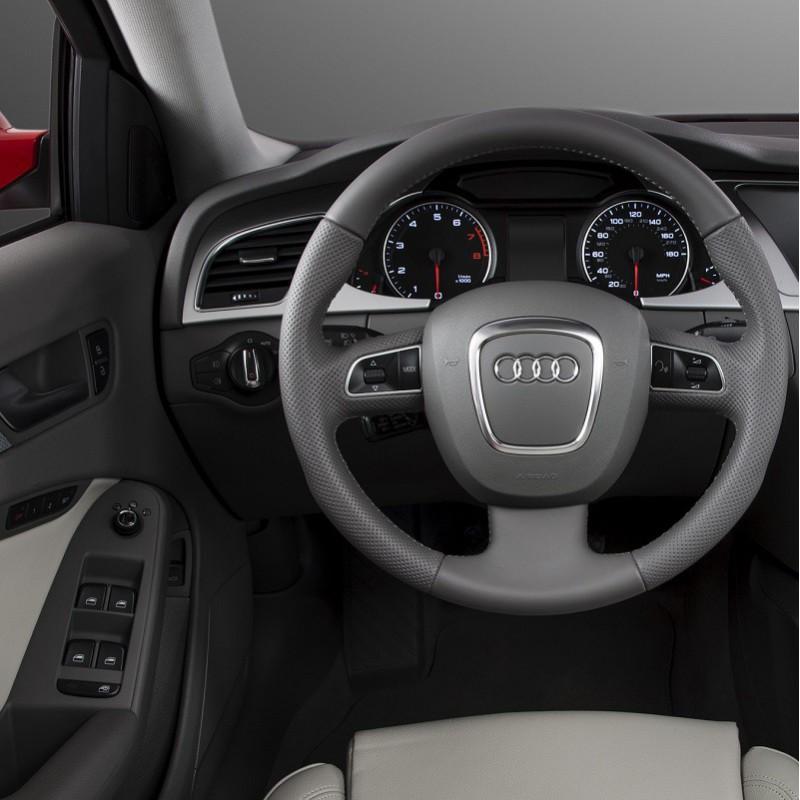 Repose pied Sport Audi A4 (B8)