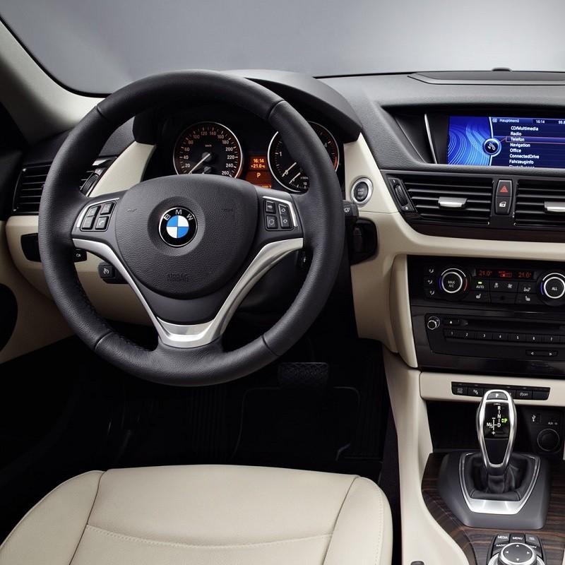 Repose pied Sport BMW X1 (F48)