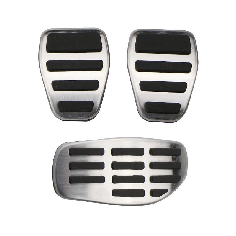 Pédales Aluminium Clio V manuelle