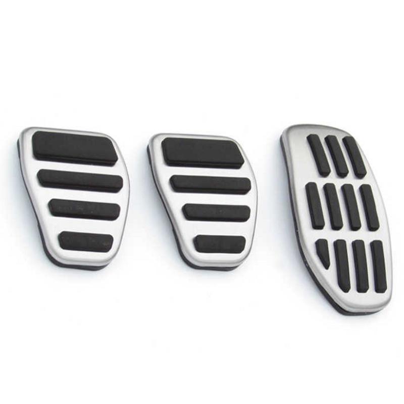 Pédalier Alu Renault Clio 5 à boîte manuelle