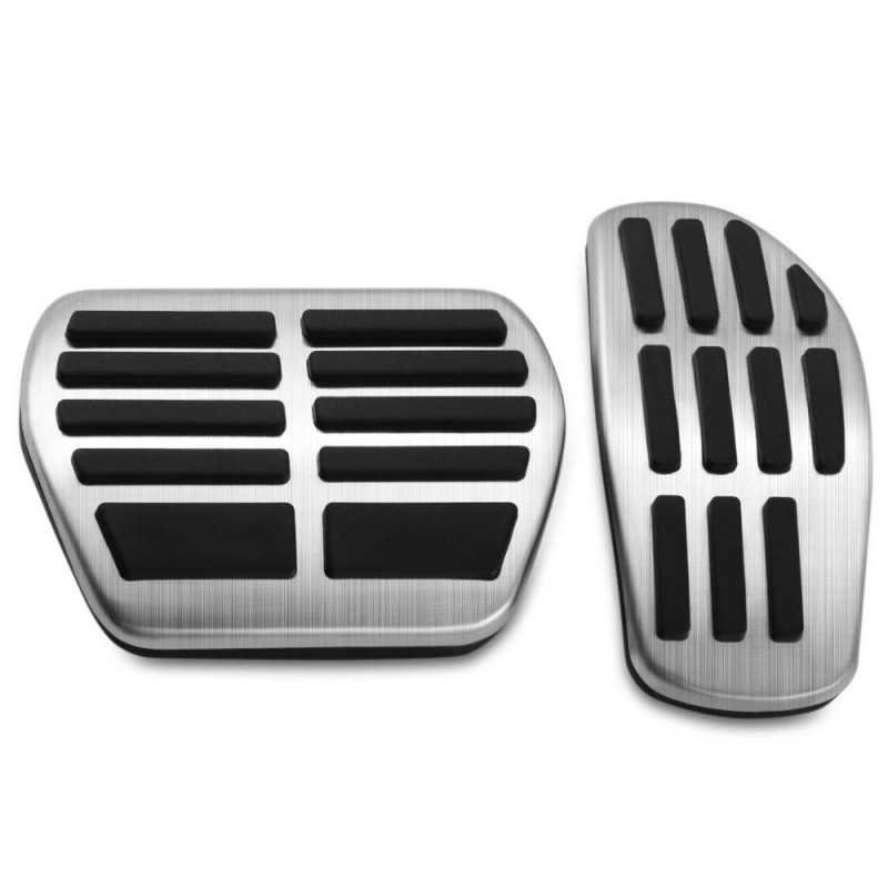 Pédalier Alu Clio V automatique EDC