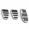 Pédalier Sport Renault Megane 4 Berline boîte manuelle