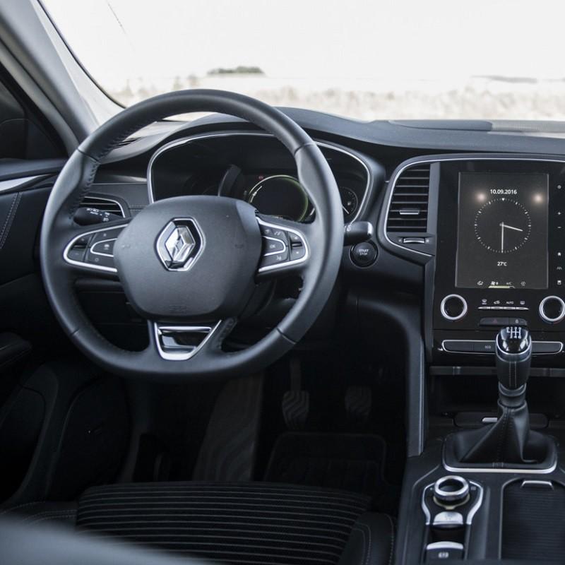Pédalier Aluminium Renault Talisman & Talisman Estate à boîte manuelle