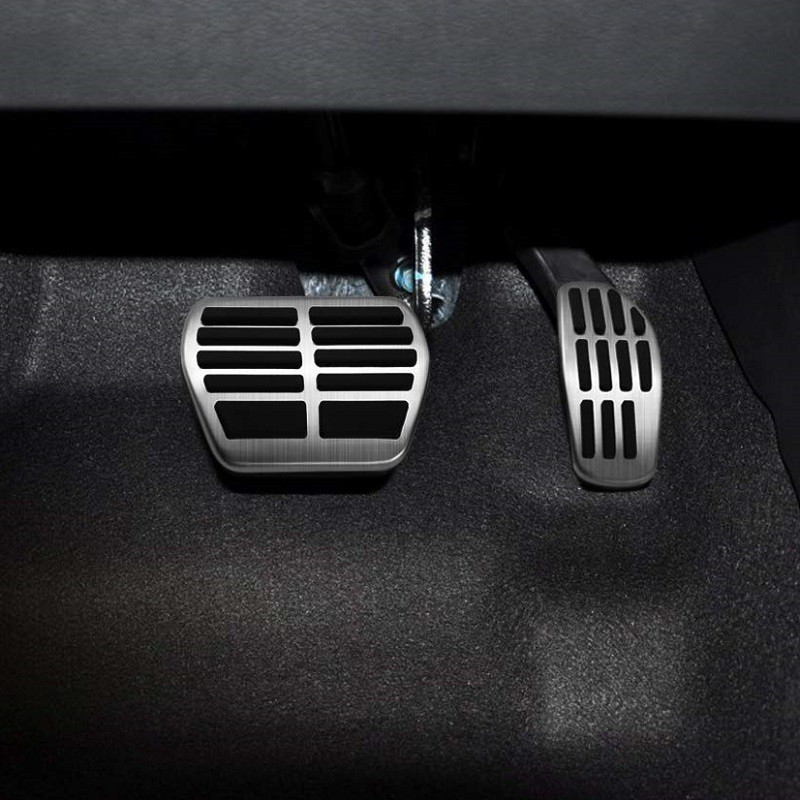 Pédalier Aluminium Renault Scenic 4 & Grand Scenic 4 à boîte automatique EDC