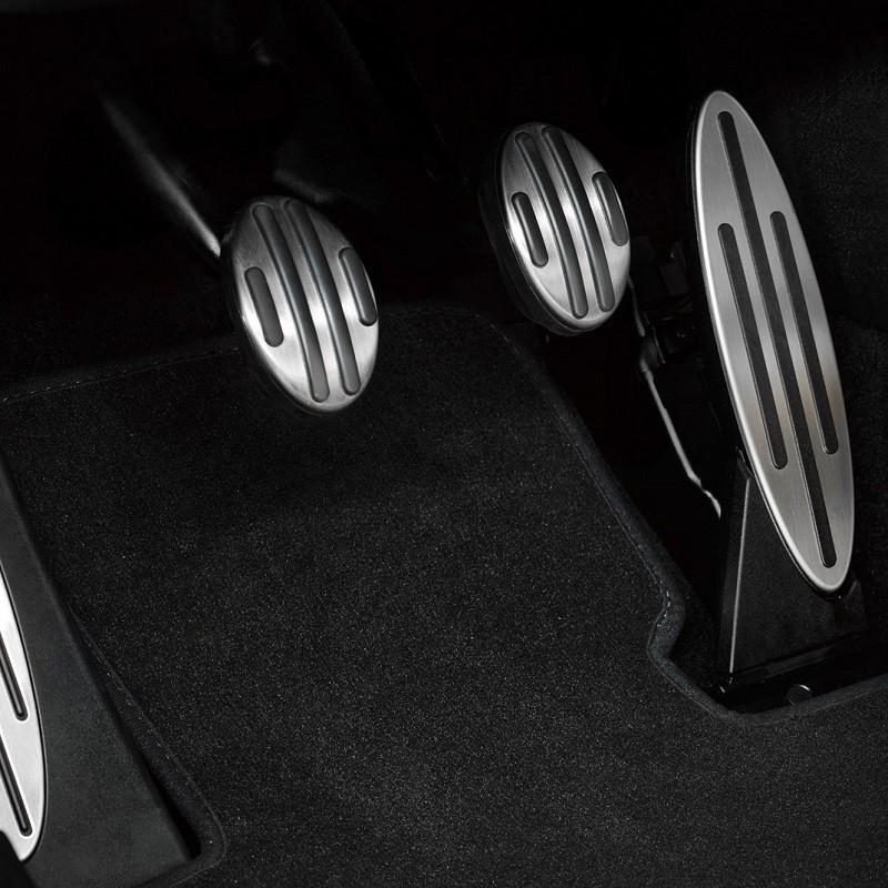 Pédalier Sport Mini Cooper Coupé (R58) à boîte mécanique