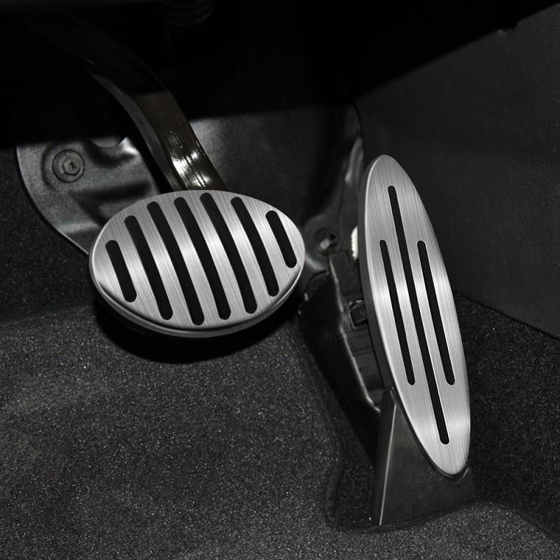 Pédalier Sport Mini Cooper Coupé (R58) à boîte automatique