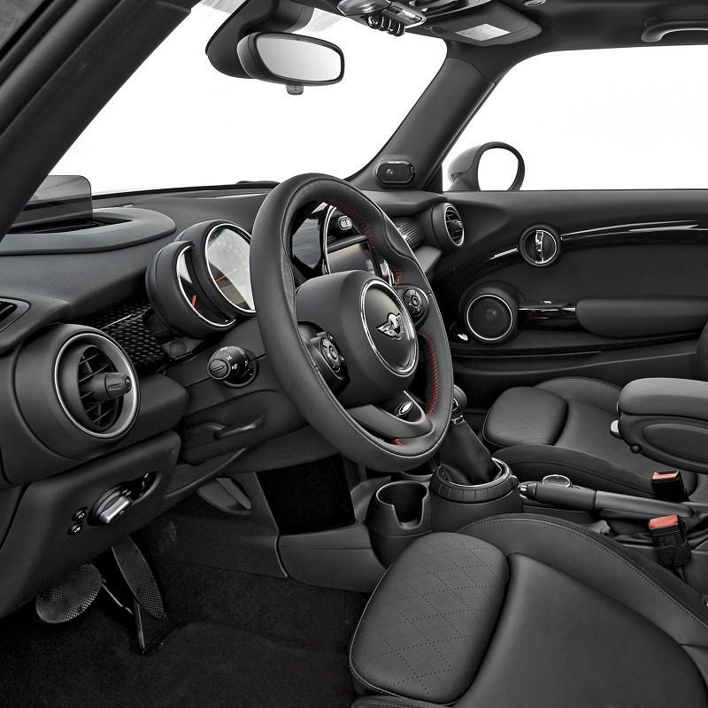 Repose pied Sport Mini Cooper 3 (F55/F56)