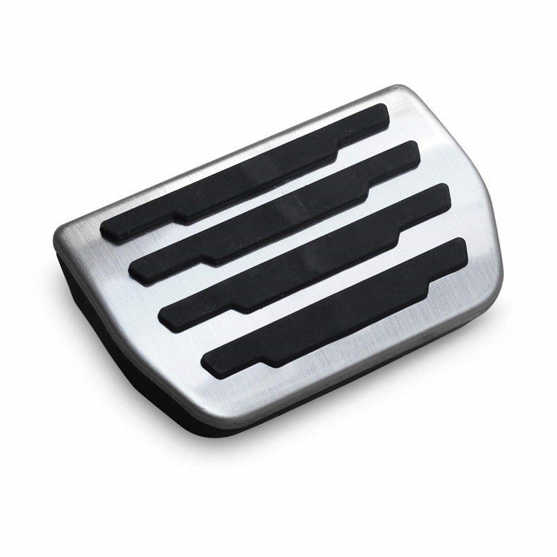 Pédalier Sport Jaguar E-Pace à boîte automatique