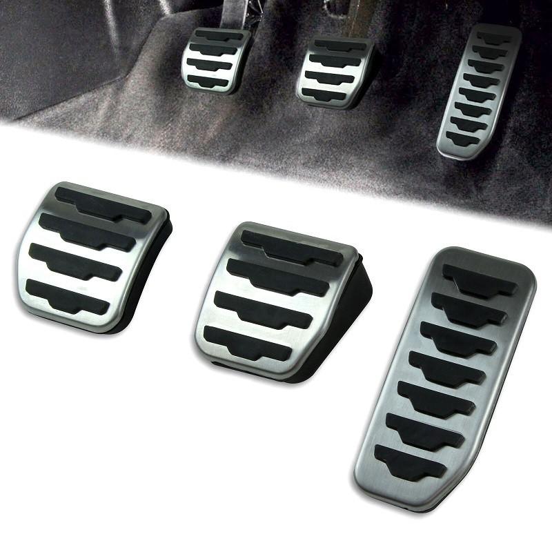 Pédalier Aluminium Jaguar E-Pace à boîte manuelle
