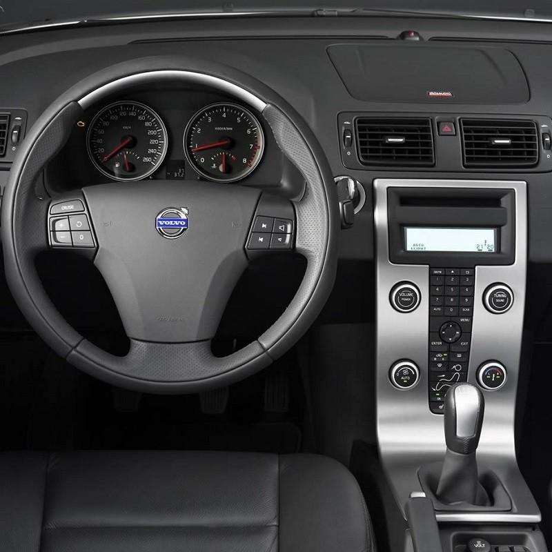 Pédalier Sport Volvo C70 (P1) à boîte manuelle