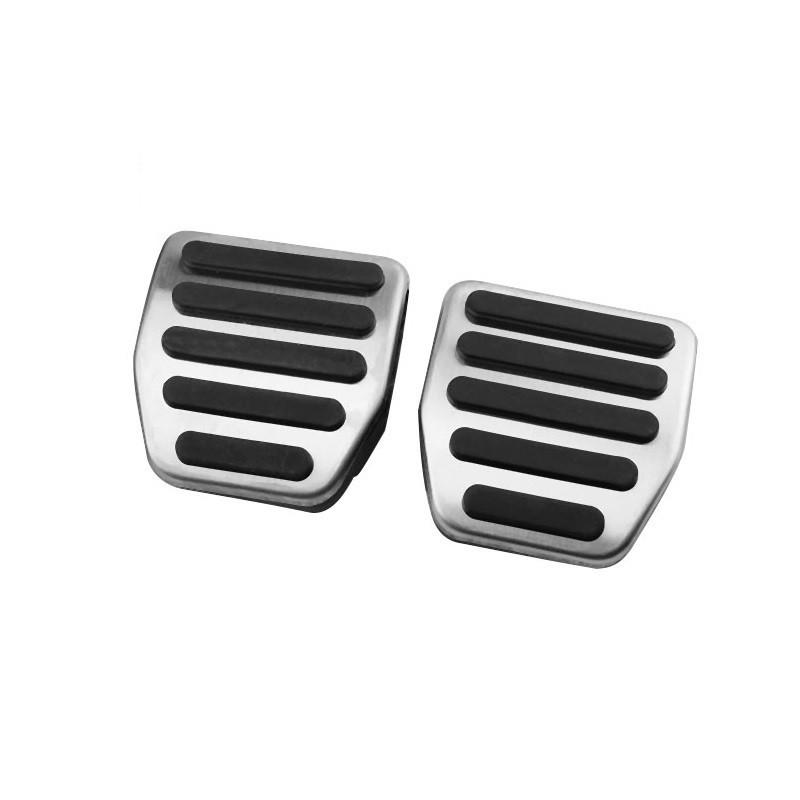 Pédalier Sport Volvo XC40 à boîte manuelle