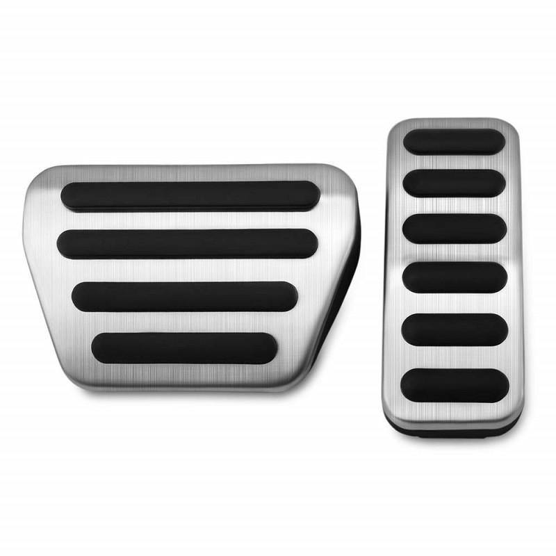 Pédales Sport Range Rover Defender (L663) à boîte automatique