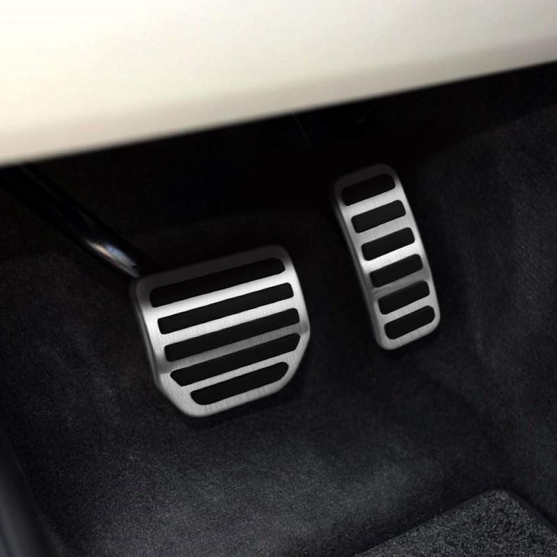 Pédales Sport Range Rover Discovery 4 (L319) à boîte automatique
