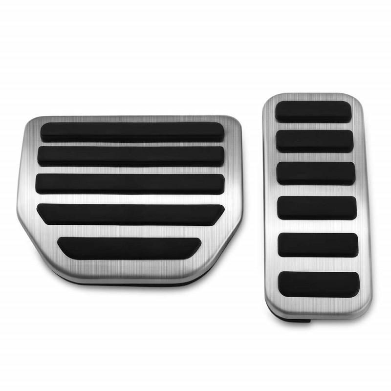 Pédalier Alu Range Rover Discovery 3 (L319) à boîte automatique