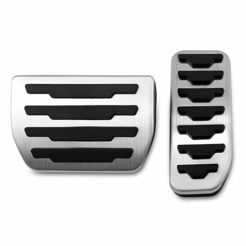 Pédalier Sport Range Rover Evoque Cabriolet (L538) à boîte automatique