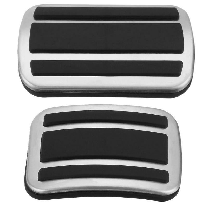 Pédales Sport Aluminium Opel Corsa-E VI (F)