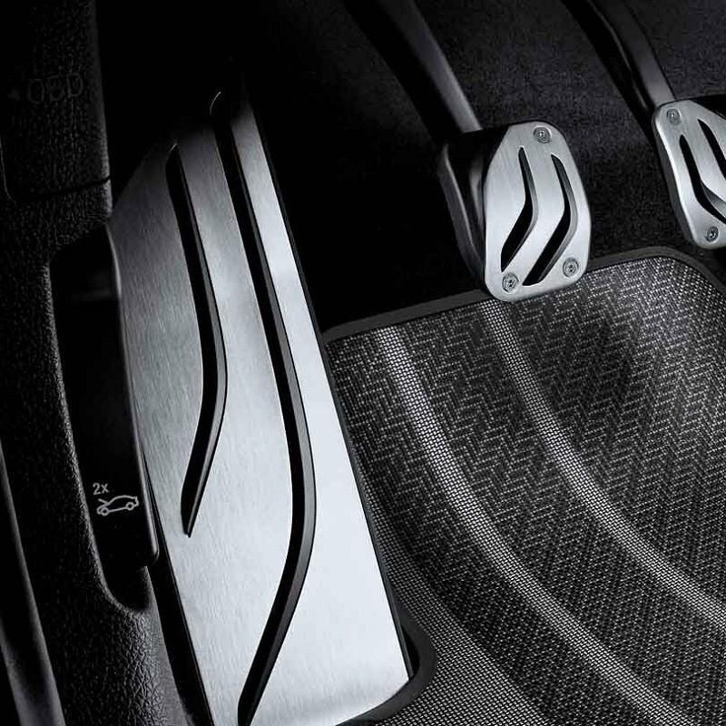 Repose pied Sport BMW M3 (F80)