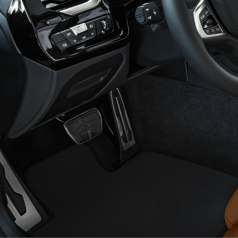 Pédales Sport BMW Z4 (G29) à boîte automatique