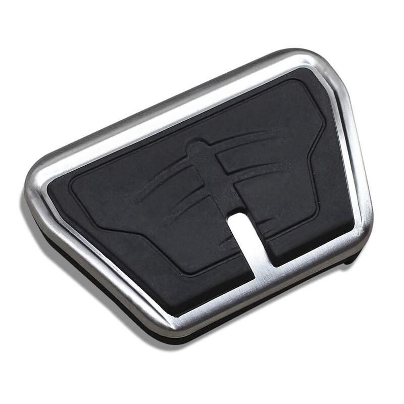 Pédalier Sport BMW Z4 (G29) à boîte automatique