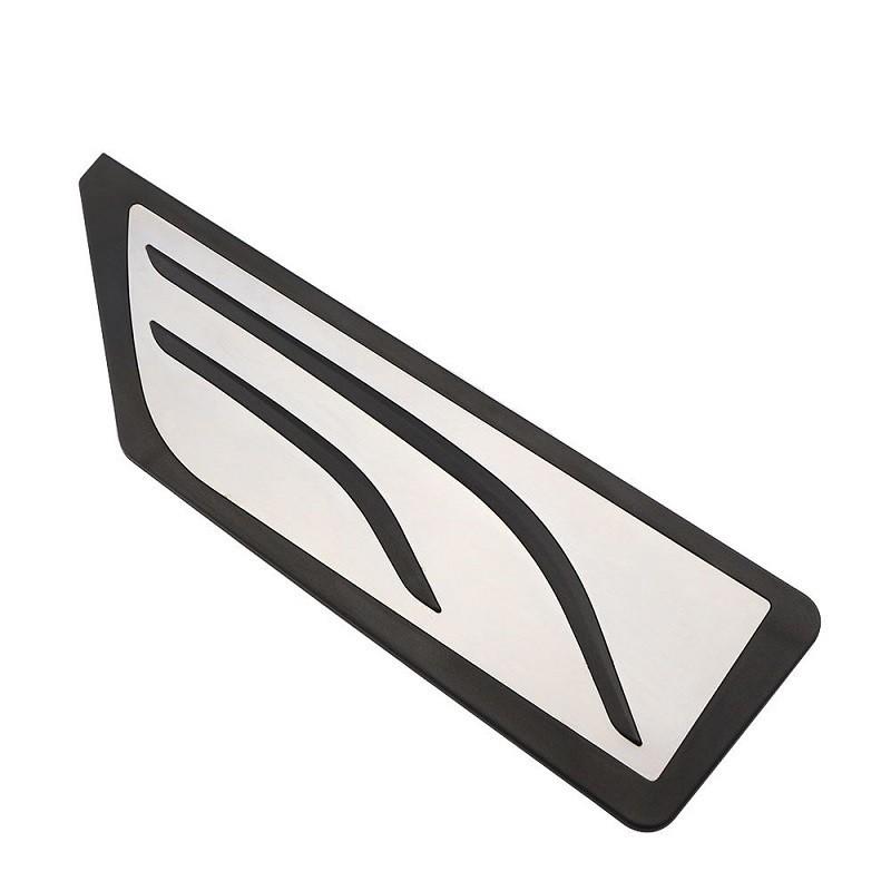 Repose pied Alu BMW X2 (F39)