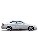 Mercedes-Benz CLK (C208/A208/C209/A209)