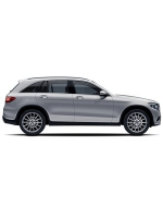 Mercedes-Benz GLC (X253/C253)