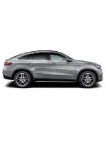 Mercedes-Benz GLE (W266/C292/W267)