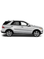 Mercedes-Benz ML (W163/W164/W166)
