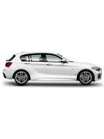 Pédalier Auto | Pédales sport pour BMW Série 1