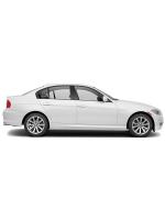 Pédalier Auto | Pédales sport pour BMW Série 3 (E90/E91/E92/E93)