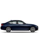 Pédalier Auto | Pédales sport pour BMW Série 3 (F30/F31/F34/F80)