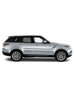 Pédalier sport Range Rover Sport