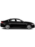Jaguar XF (X250/X260)