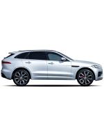 Pédalier Auto | Pédales sport pour Jaguar F-Pace (X761)